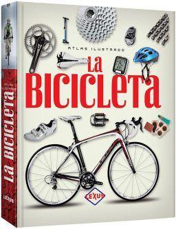 ATLAS ILUSTRADO -LA BICICLETA-