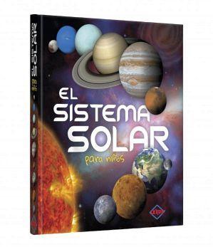 SISTEMA SOLAR PARA NIÑOS, EL              (EMPASTADO)