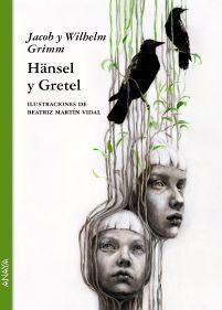 HANSEL Y GRETEL                      (EMPASTADO)