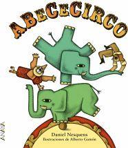 ABECECIRCO                           (EMPASTADO)