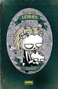LENORE 4 -AHOGOS-                         (EMPASTADO)