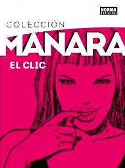CLIC, EL -COLECCION MANARA 1-             (EMPASTADO)