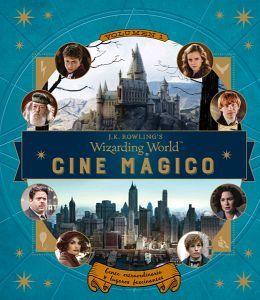CINE MAGICO VOL.1 -GENTE EXTRAORDINARIA Y LUGARES- (EMP.)