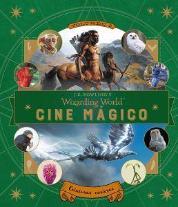 CINE MAGICO VOL.2 -CRIATURAS CURIOSAS-    (EMPASTADO)