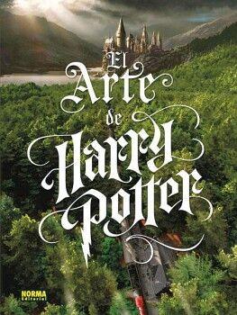 ARTE DE HARRY POTTER, EL                  (GF/EMPASTADO)