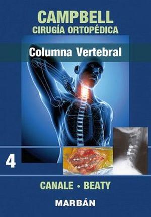 COLUMNA VERTEBRAL (4) PREMIUM