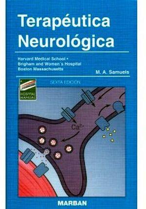 TERAPEUTICA NEUROLOGICA