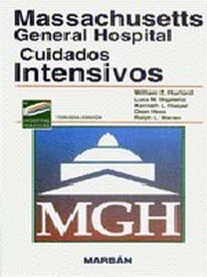 GENERAL HOSPITAL CUIDADOS INTENSIVOS 3ED.