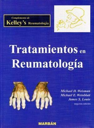 TRATAMIENTOS EN REUMATOLOGIA