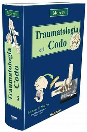TRAUMATOLOGIA DEL CODO
