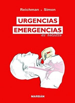 URGENCIAS Y EMERGENCIAS (BOLSILLO 13)