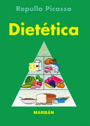 DIETETICA (BOLSILLO 10)
