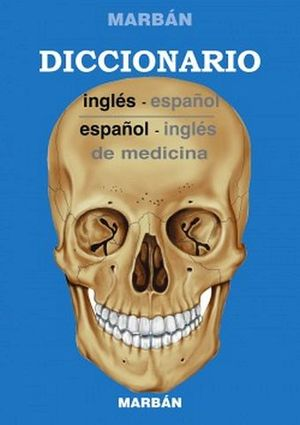DICCIONARIO MEDICO ESP-ING ING-ESP (BOLSILLO 10) AZUL