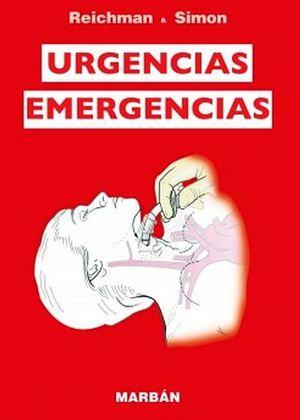 URGENCIAS Y EMERGENCIAS (RESIDENTE 17)