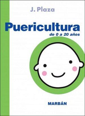 PUERICULTURA (DE 0 A 20 AÑOS)