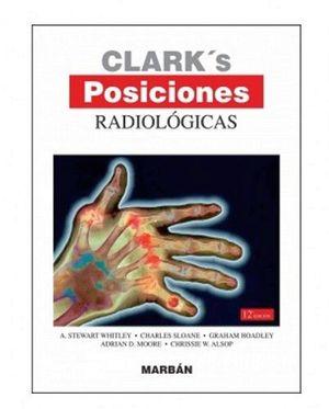 POSICIONES RADIOLOGICAS -TAPA DURA 21-
