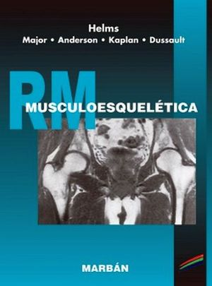 RM MUSCOLOESQUELETICA -RESIDENTE 15-