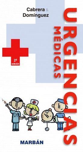 URGENCIAS MEDICAS 2ED. MANUAL 11 (2012)