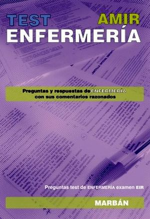 ENFERMERIA TEST