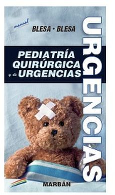 PEDIATRIA QUIRURGICA Y DE URGENCIAS -MANUAL-