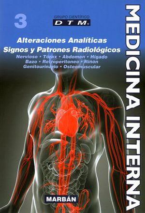 MEDICINA INTERNA 3 (FLEXILIBRO)