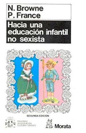 HACIA UNA EDUCACION INFANTIL NO SEXISTA