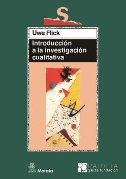 INTRODUCCION A LA INVESTIGACION CUALITATIVA 3ED.