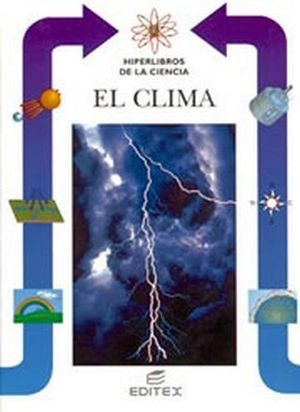 CLIMA, EL (HIPERLIBROS DE LA CIENCIA)
