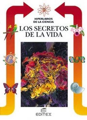 SECRETOS DE LA VIDA, LOS (HIPERLIBROS DE LA CIENCIA)