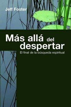 MAS ALLA DEL DESPERTAR