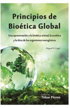 PRINCIPIOS DE BIOETICA GLOBAL