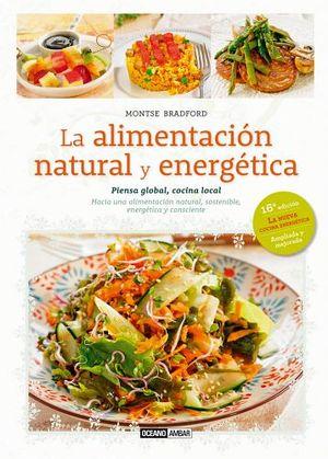 ALIMENTACION NATURAL Y ENERGETICA, LA    -AMBAR-