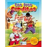 COLECCION CUENTOS DE ORO  (8 MODELOS) C/U