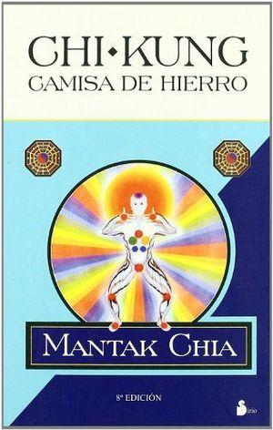 CHI KUNG CAMISA DE HIERRO