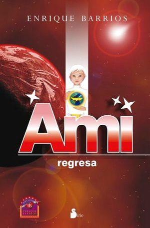 AMI REGRESA (RUSTICO)