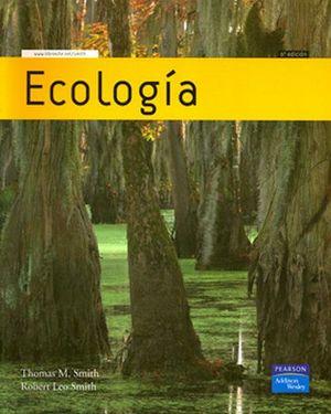 ECOLOGIA 6ED.