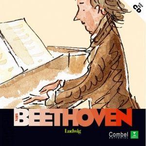 DESCUBRIMOS A LOS MUSICOS -BEETHOVEN- C/CD