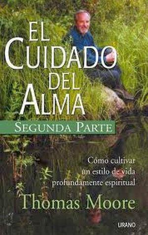 CUIDADO DEL ALMA (SEGUNDA PARTE)