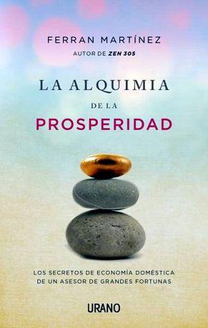 ALQUIMIA DE LA PROSPERIDAD