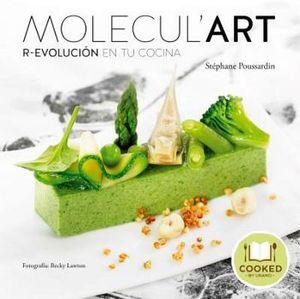 MOLECUL'ART -R-EVOLUCION EN TU COCINA-