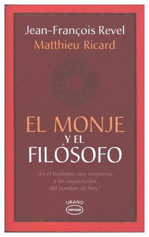 MONJE Y EL FILOSOFO, EL                  (VINTAGE)