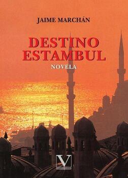 DESTINO ESTAMBUL