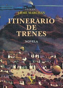 ITINERARIO DE TRENES
