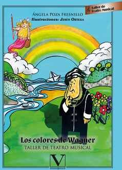 LOS COLORES DE WAGNER