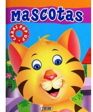 MASCOTAS (CARAS POP-UP)