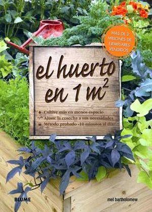HUERTO EN 1M2, EL