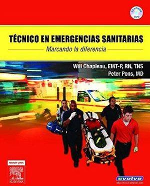 TECNICOS EN EMERGENCIAS SANITARIAS (C/DVD+EVOLVE)
