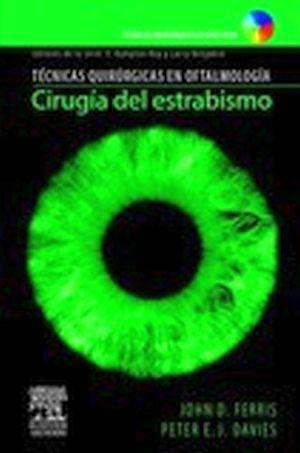 CIRUGIA DEL ESTRABISMO