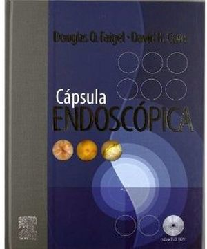 CAPSULA ENDOSCOPICA C/DVD