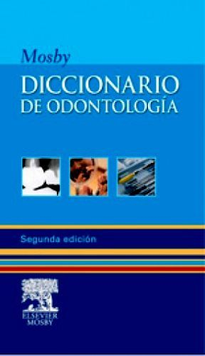 DICCIONARIO MOSBY ODONTOLOGIA